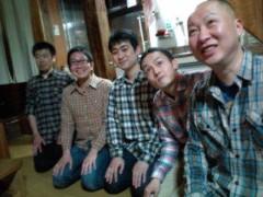 小泉ポロン 公式ブログ/楽屋で・・・ 画像1
