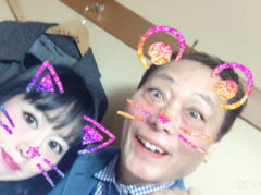 小泉ポロン 公式ブログ/浅草で豪華メンバー 画像1