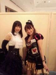 小泉ポロン 公式ブログ/SACHIさんとご一緒 画像1