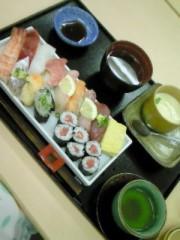 小泉ポロン 公式ブログ/お昼休み 画像1