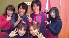 小泉ポロン 公式ブログ/金バラ後 画像1