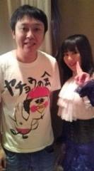 小泉ポロン 公式ブログ/鳩山先生 画像1