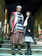 小泉ポロン 公式ブログ/鶴ヶ城へε=┏( ・_・)┛ 画像3