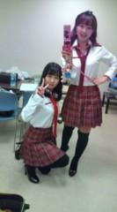 小泉ポロン 公式ブログ/お知らせ 明日 画像2