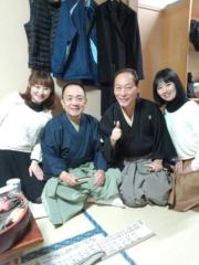 小泉ポロン 公式ブログ/浅草で豪華メンバー 画像3