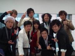 小泉ポロン 公式ブログ/スッキリ!! ありがとうございました。 画像2
