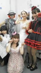 小泉ポロン 公式ブログ/ゲストはプリマドンナ 画像3