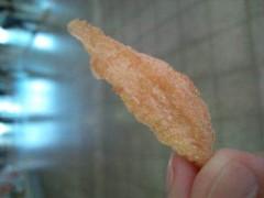 小泉ポロン 公式ブログ/果物の干物 画像1