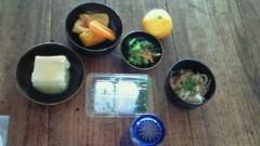 小泉ポロン 公式ブログ/お昼は、 画像1