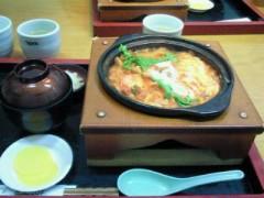 小泉ポロン 公式ブログ/韓国で和食 画像1