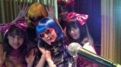 小泉ポロン 公式ブログ/舞台裏で 画像2