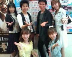 小泉ポロン 公式ブログ/けふはよしもと 画像1