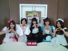 小泉ポロン 公式ブログ/放送日のお知らせ 画像1