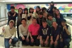 小泉ポロン 公式ブログ/ボウリングナイト 画像3