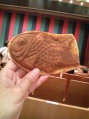 小泉ポロン 公式ブログ/歌舞伎と鯛焼きと私 画像2