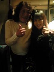 小泉ポロン 公式ブログ/夜は(@゚▽゚@) 画像2
