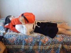 小泉ポロン 公式ブログ/自主練 画像3