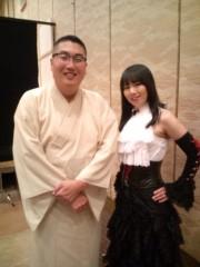 小泉ポロン 公式ブログ/歌奴師匠とご一緒 画像1