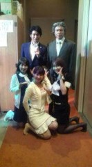 小泉ポロン 公式ブログ/要人とご一緒 画像1
