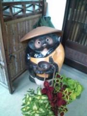小泉ポロン 公式ブログ/お寺で一泊 画像1