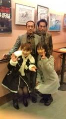 小泉ポロン 公式ブログ/久々の観劇 画像1