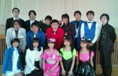 小泉ポロン 公式ブログ/陸前高田の学校で 画像2