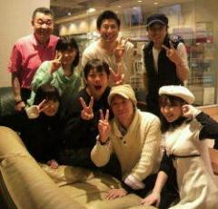 小泉ポロン 公式ブログ/ボウリングナイト 画像2