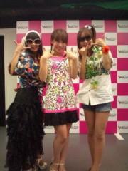 小泉ポロン 公式ブログ/昨日はワロップ 画像1