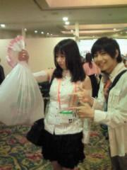 小泉ポロン 公式ブログ/親切な人 画像1