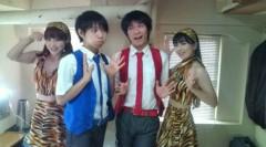 小泉ポロン 公式ブログ/寄席出演中 画像1