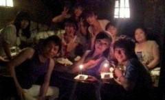 小泉ポロン 公式ブログ/お誕生日×2 画像2