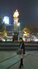 小泉ポロン 公式ブログ/お見送りの、 画像1