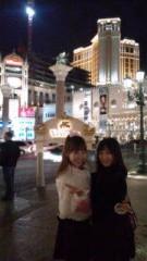 小泉ポロン 公式ブログ/Last day in Vegas 画像1