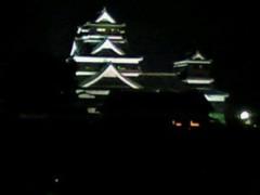 小泉ポロン 公式ブログ/熊本の夜 画像1