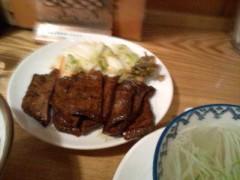 小泉ポロン 公式ブログ/仙台にいます 画像3