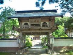 小泉ポロン 公式ブログ/お寺で一泊 画像2