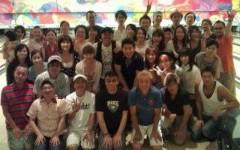 小泉ポロン 公式ブログ/芸能人ボウリング大会 画像3