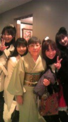 小泉ポロン 公式ブログ/お昼は納会 画像2