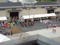 小泉ポロン 公式ブログ/船旅の思い出 画像1
