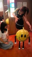 小泉ポロン 公式ブログ/楽屋に、 画像1