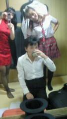 小泉ポロン 公式ブログ/楽屋 画像1