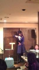 小泉ポロン 公式ブログ/夜は(@゚▽゚@) 画像1
