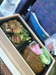 小泉ポロン 公式ブログ/楽しくランチ 画像1