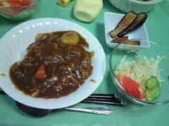 小泉ポロン 公式ブログ/夏野菜好き 画像1