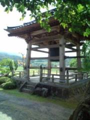 小泉ポロン 公式ブログ/お寺で演芸会 画像2