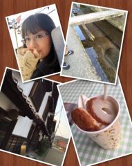 小泉ポロン 公式ブログ/倉吉でおやつ 画像1