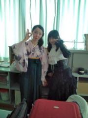 小泉ポロン 公式ブログ/南相馬へ 画像2