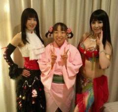 小泉ポロン 公式ブログ/素敵な共演者 画像1