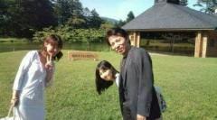 小泉ポロン 公式ブログ/けふは近くで 画像1