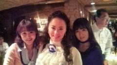 小泉ポロン 公式ブログ/初キサラ 画像1